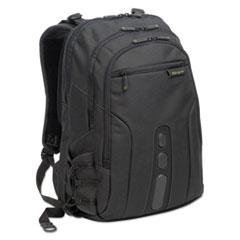"""TRG TBB019US Targus 17"""" Spruce EcoSmart Backpack TRGTBB019US"""