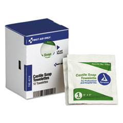 FAO FAE4014 First Aid Only Refill for SmartCompliance General Business Cabinet FAOFAE4014