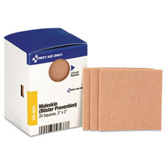 FAO FAE6033 First Aid Only Refill for SmartCompliance General Business Cabinet FAOFAE6033
