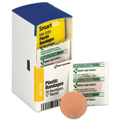FAO FAE3120 First Aid Only Refill for SmartCompliance General Business Cabinet FAOFAE3120
