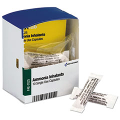 FAO FAE7025 First Aid Only Refill for SmartCompliance General Business Cabinet FAOFAE7025