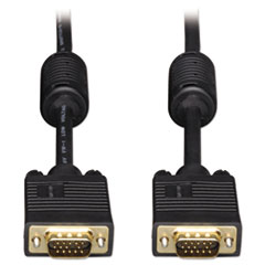 TRP P502006 Tripp Lite VGA Coax Monitor Cables TRPP502006