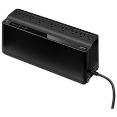 APW BE850M2 APC Smart-UPS 850 VA Battery Backup System APWBE850M2