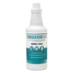 FRS 1232WBHMF Fresh Products Conqueror 103 Odor Counteractant Concentrate FRS1232WBHMF