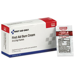 FAO G343 First Aid Only 24 Unit ANSI Class A+ Refill FAOG343