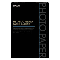 EPS S045590 Epson Professional Media Metallic Glossy Photo Paper EPSS045590