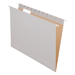 PFX 81604 Pendaflex Colored Hanging Folders PFX81604