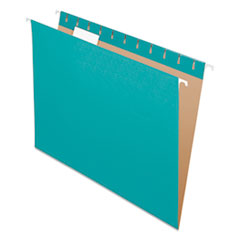 PFX 81616 Pendaflex Colored Hanging Folders PFX81616