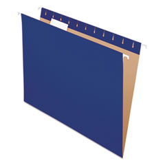 PFX 81615 Pendaflex Colored Hanging Folders PFX81615