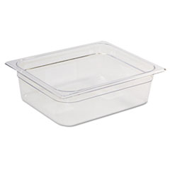 RCP 104PCLE Rubbermaid  Commercial Cold Food Pans RCP104PCLE