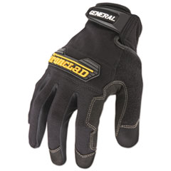 IRN GUG04L Ironclad General Utility Gloves IRNGUG04L