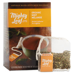MLC 40008 Mighty Leaf Tea Whole Leaf Tea Pouches MLC40008