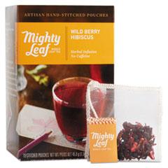 PEE 510144 Mighty Leaf Tea Whole Leaf Tea Pouches PEE510144