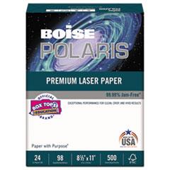 CAS BPL0111 Boise POLARIS Premium Laser Paper CASBPL0111
