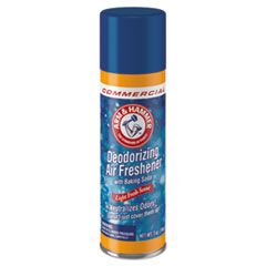 CDC 3320094170 Arm & Hammer Deodorizing Air Freshener CDC3320094170