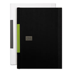 TOP 56891 Oxford Idea Collective  Professional Series Casebound Hardcover Notebook TOP56891