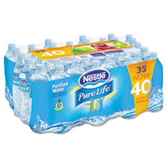 NLE 1164755 Nestle Waters Pure Life Purified Water NLE1164755