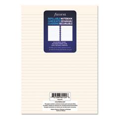 RED B152008U Filofax Notebook Refills REDB152008U