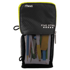 MEA 50516CC8 Five Star Stand 'N Store Pencil Pouch MEA50516CC8