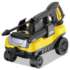 KCR 16019900 Karcher Follow Me Series 1,800 PSI 1.3 GPM Electric Pressure Washer KCR16019900