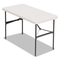 ALE 65603 Alera Resin Banquet Folding Table ALE65603