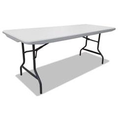 ALE 65600 Alera Resin Banquet Folding Table ALE65600