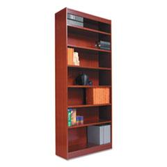 ALE BCS67236MC Alera Veneer Square Corner Bookcase ALEBCS67236MC