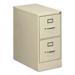 ALE VF1529PY Alera Two-Drawer Economy Vertical File ALEVF1529PY