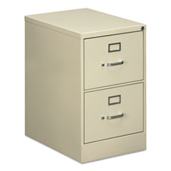 ALE VF1929PY Alera Two-Drawer Economy Vertical File ALEVF1929PY