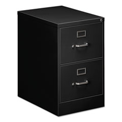 ALE VF1929BL Alera Two-Drawer Economy Vertical File ALEVF1929BL