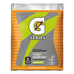 GTD 03956 Gatorade Thirst Quencher Powder Drink Mix GTD03956