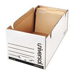 UNV 85120 Universal Economy Storage Drawer Files UNV85120