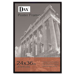 DAX 286036X DAX Flat Face Poster Frame DAX286036X