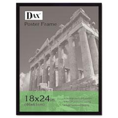 DAX 2860W2X DAX Flat Face Poster Frame DAX2860W2X