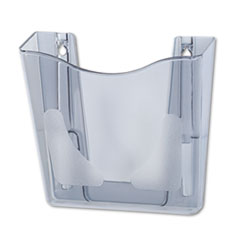 DEF 63002 deflecto Euro-Style DocuPocket Portrait Wall File DEF63002