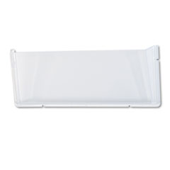 DEF 64301 deflecto Unbreakable DocuPocket Wall File DEF64301
