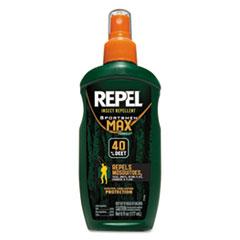 DVO CB941013EA Diversey Repel Insect Repellent Sportsmen Max Formula DVOCB941013EA