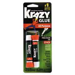 EPI KG517 Krazy Glue All Purpose Krazy Glue EPIKG517