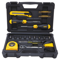 BOS STMT74864 Stanley 51-Piece Mixed Tool Set BOSSTMT74864