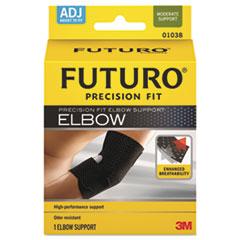 MMM 01038EN Futuro Precision Fit Elbow Support MMM01038EN