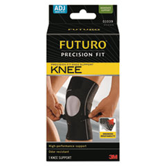 MMM 01039ENT Futuro Precision Fit Knee Support MMM01039ENT