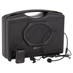APL SW222A AmpliVox Bluetooth Audio Portable Buddy with Wireless Handsfree Mic APLSW222A