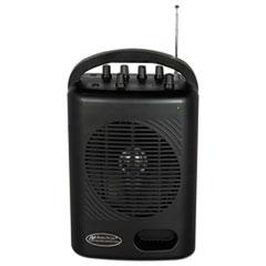 APL SW245B AmpliVox Power Pod PA APLSW245B