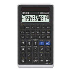 CSO FX260SLRII Casio FX-260 Solar All-Purpose Scientific Calculator CSOFX260SLRII