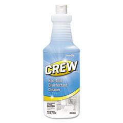 DVO CBD539643EA Diversey Crew Non-Acid Disinfectant Cleaner DVOCBD539643EA