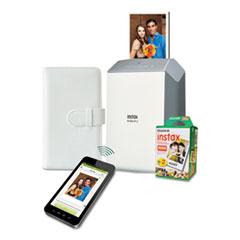 FUJ 600017061 Fujifilm instax SHARE SP-2 Printer Bundle FUJ600017061