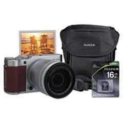FUJ 600019749 Fujifilm X-A3 Compact Interchangeable Lens Camera FUJ600019749