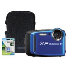 FUJ 600019768 Fujifilm FinePix XP120 Weatherproof Digital Camera FUJ600019768