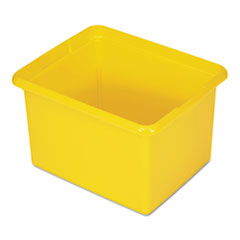 RCP 9T84YELCT Rubbermaid Commercial Organizing Bin RCP9T84YELCT