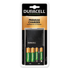 DUR CEF27 Duracell ION SPEED 4000 Hi-Performance Charger DURCEF27